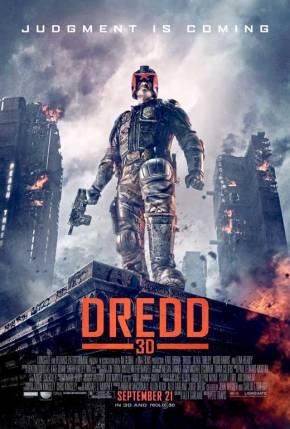Netflix Saturday Classic-Dredd