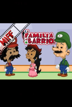 La Familia Del Barrio Mario & LuigiReview