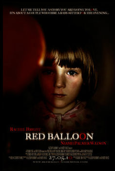Red Balloon Review