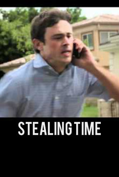 Stealing Time review