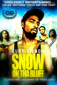 Snow On Tha Bluff Review (Netflix)