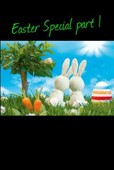 Easter Bunny Special Partone