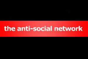 anti social network cover 4