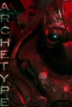Archetype (7 min) [Picked up by Fox Studios for box office!]