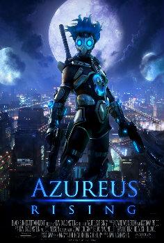 Azureus Rising (5:36min)