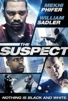 The Suspect (98 min)Netflix