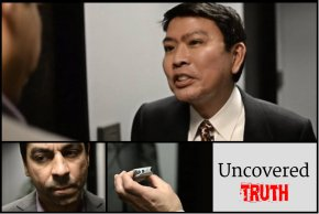 Uncovered Truth (w/ Brandon Shim)