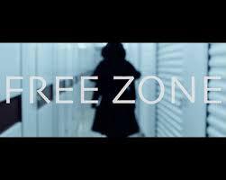 Free Zone (Sci-fi london 48 hourwinner!)