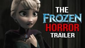 Frozen (Horror edition)trailer