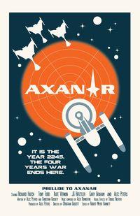 Star Trek Axanar (prelude) 21min