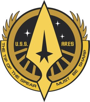 Behind the scenes, Star TrekAxanar