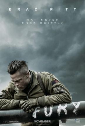 Fury (trailer)