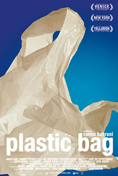 Plastic Bag [award winner]