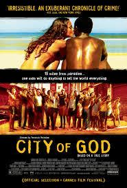 City of God- NetflixSaturday