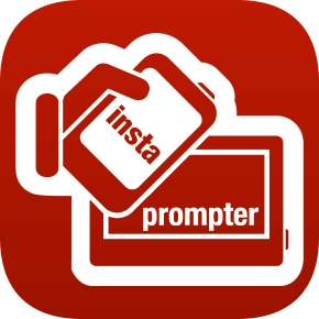 InstaPrompter-Hot new app