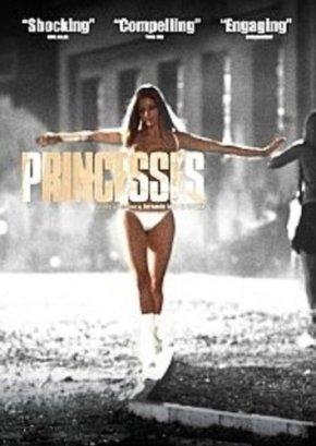 """Netflix Saturday Classic- """"Princesas"""""""