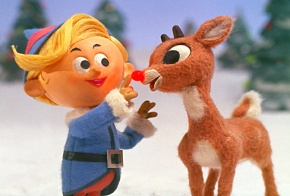 Christmas Specials- Watch Rudolph the Red Nosed Reindeer &More!