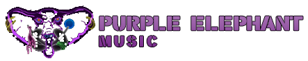 purple elephant music cover 3