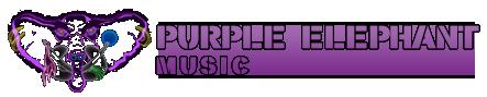 purple elephant music cover 3