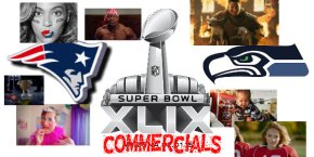 Best Superbowl commercials!! (2015 edition)