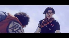 Dragon Ball Z: Light of Hope (PilotEpisode)