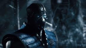 Mortal Kombat X- storyTrailer