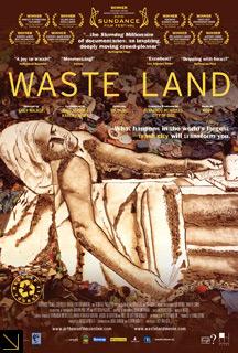 Waste Land (NetflixSaturday)