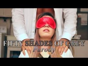 Fifty Shades of Grey(Parody)