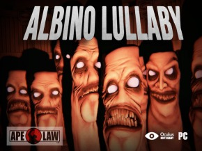 Albino Lullaby, Can You Survive TheMadness?