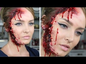 Top 10 SFX Makeup YouTubers