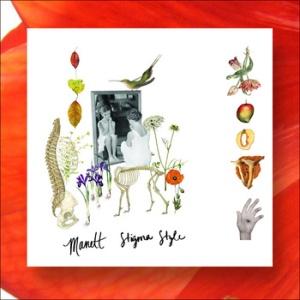 stigma style album cover