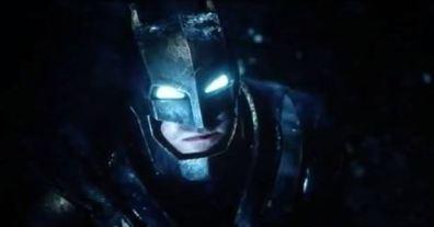 batman vs sup 2