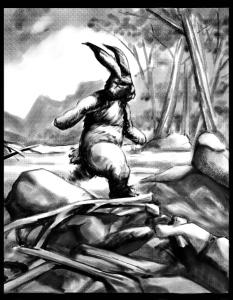 bunny horror 2