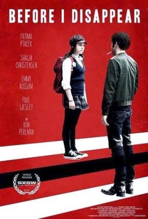 Before I Disappear|Winner of SXSW (NetflixSaturday)