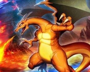 Pokemon Starters-First Gen [Art Theme Of TheWeek]