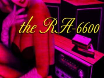 the ra 6600