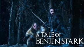 A tale of Benjen Stark  FanFilm