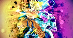 Dragon Ball Z!|Art Theme Of The Week