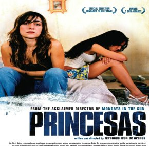Princesas |Netflix Saturday [Classic]