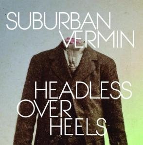 Suburban Vermin