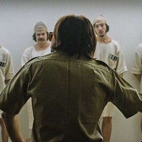 The Standford Prison Experiment |Indie Trailer