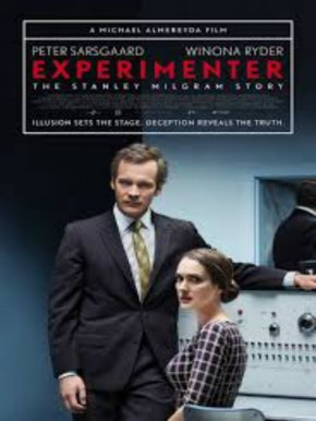 Experimenter |Indie Trailer Thursdays