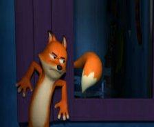 fox tale 1