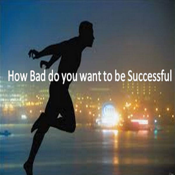 how successful do you want to Good things don't usually come through happy accidents the most successful people design their own lives and then live their lives with purpose their first step.