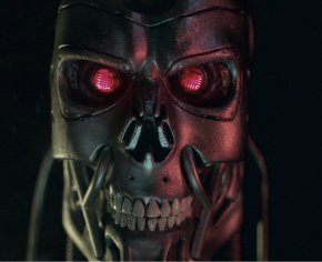 Terminator: Resistance  FanFilm
