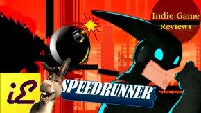 SpeedRunner HD |Indie GameReview