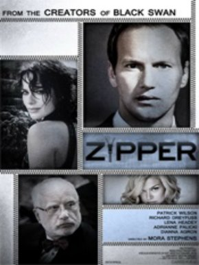 Zipper |Indie Trailer Thursdays