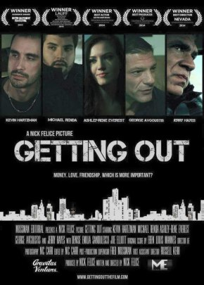 Getting Out |Award winning indie film