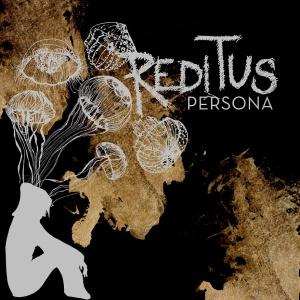 persona reditus album cover