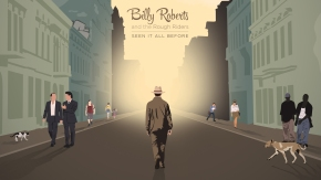 Seen It All Before by Billy Roberts and the Rough Riders |Music Mondays